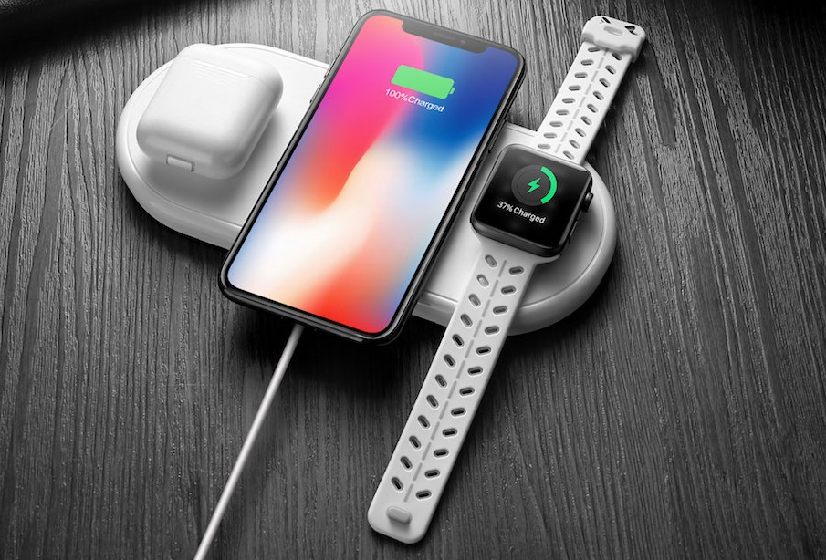 В Сети появилась точная дата начала продаж Apple AirPods 2, Qi-зарядки AirPower и нового iPad | Канобу - Изображение 1