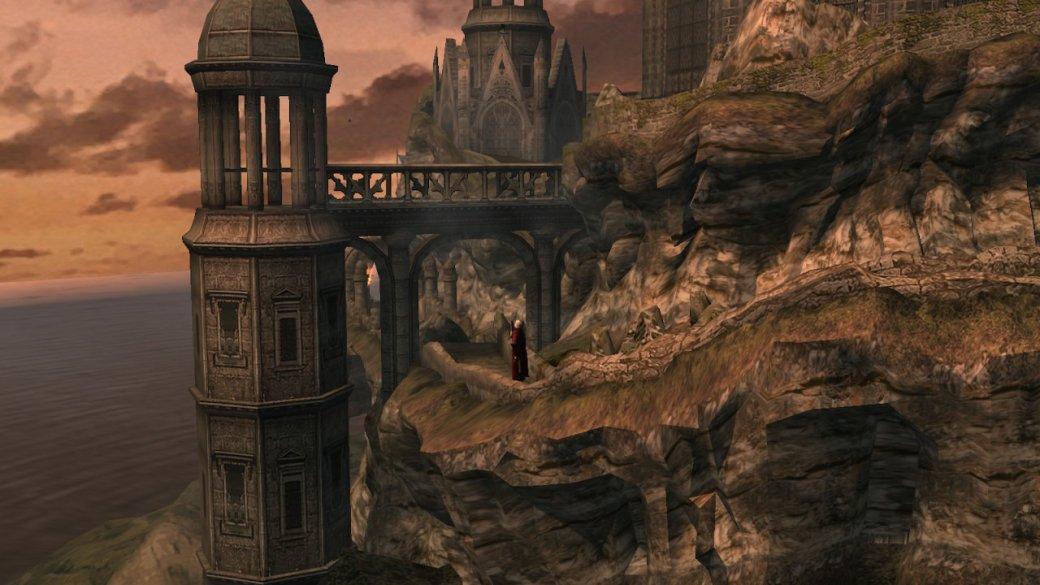 Обзор Devil May Cry на Switch, как Devil May Cry выглядит иработает наNintendo Switch | Канобу - Изображение 1