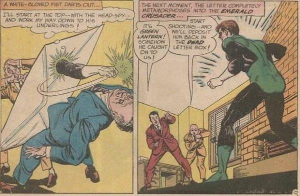 Тест Канобу: самые безумные факты о супергероях | Канобу - Изображение 11