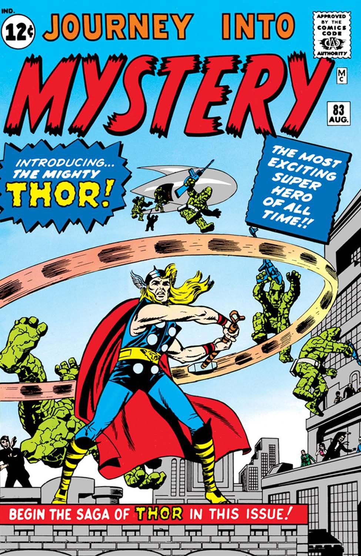 Мифология скандинавов вкомиксах Marvel— отТора иего окружения доисторий вроде War ofthe Realms | Канобу - Изображение 4
