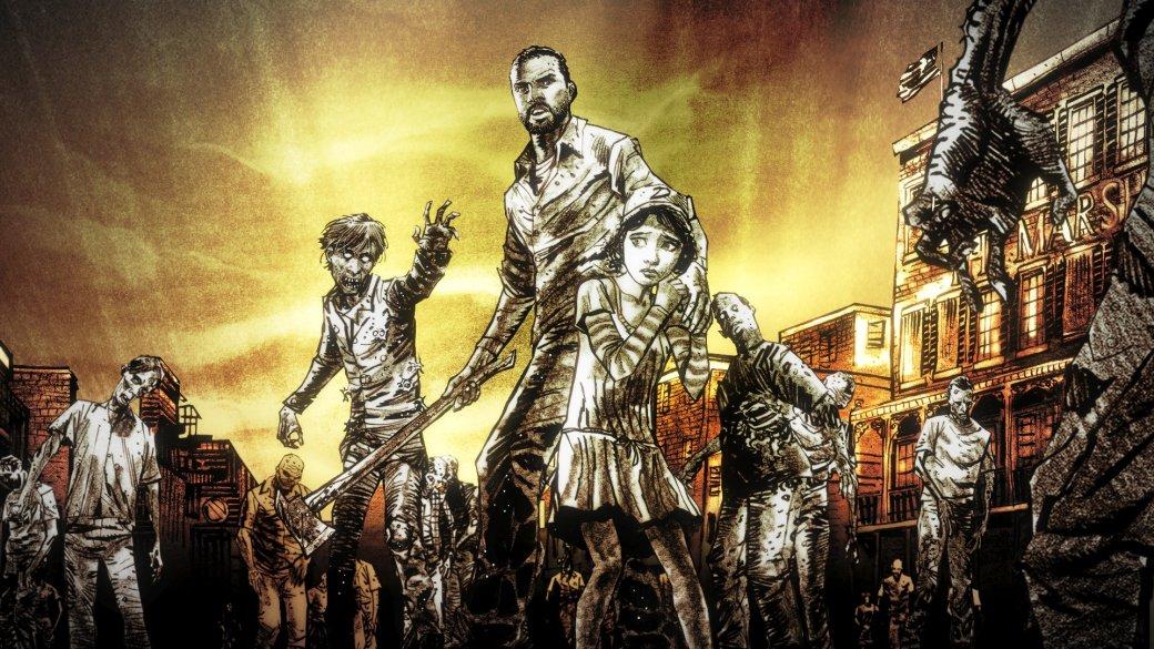 Обзор The Walking Dead: The Final Season - Episode 1 для PlayStation 4, Switch, Xbox One, PC | Канобу - Изображение 1