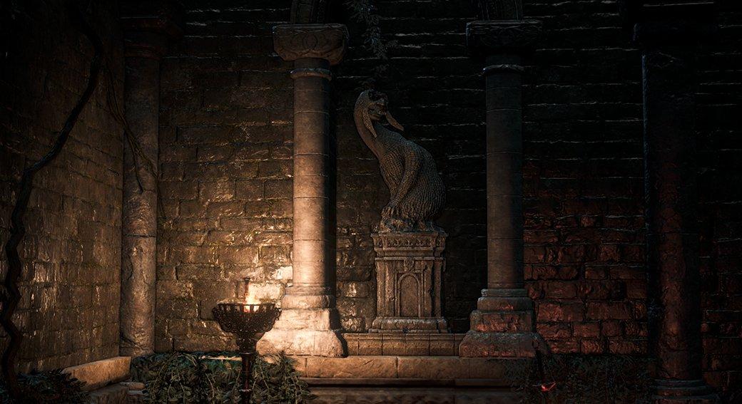 20 изумительных скриншотов Dark Souls 3: The Ringed City | Канобу - Изображение 4