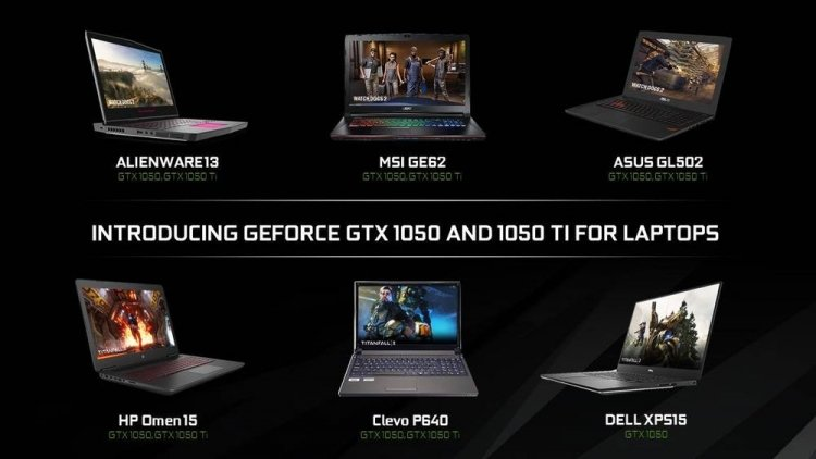 Nvidia анонсировала GTX 1050 и GTX 1050 Ti для ноутбуков | Канобу - Изображение 8764