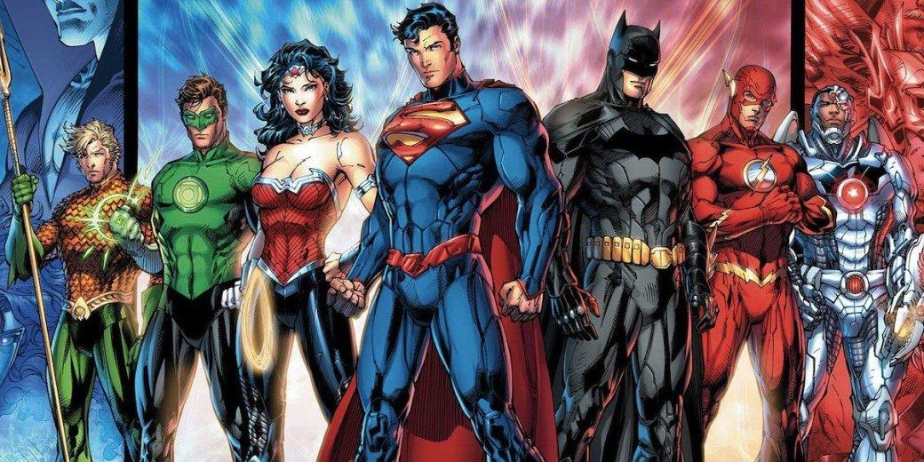 Кто такая Чудо-женщина (Wonder Woman) - комиксы DC Comics, фильмы | Канобу - Изображение 3967