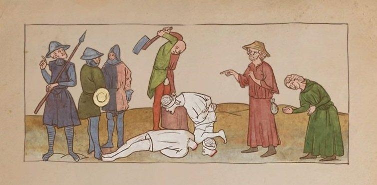 Контекст. Средневековая Богемия в Kingdom Come: Deliverance. - Изображение 6
