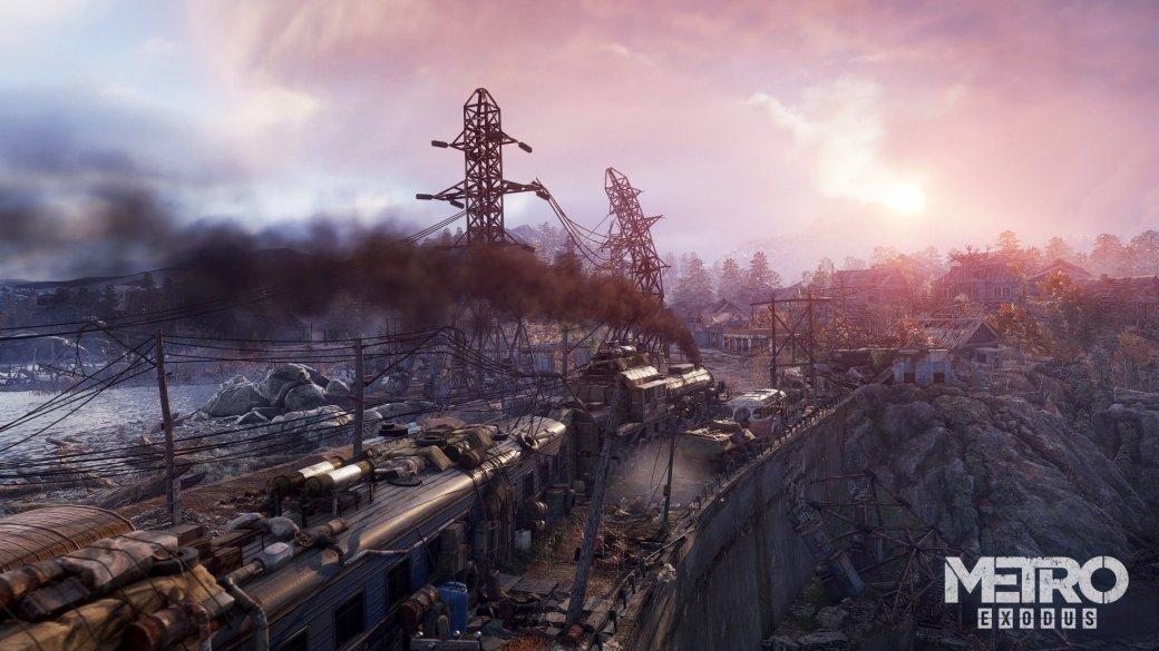 Е3 2018: Metro: Exodus стала крайне масштабной, нонепотерялали она насыщенности? | Канобу - Изображение 2