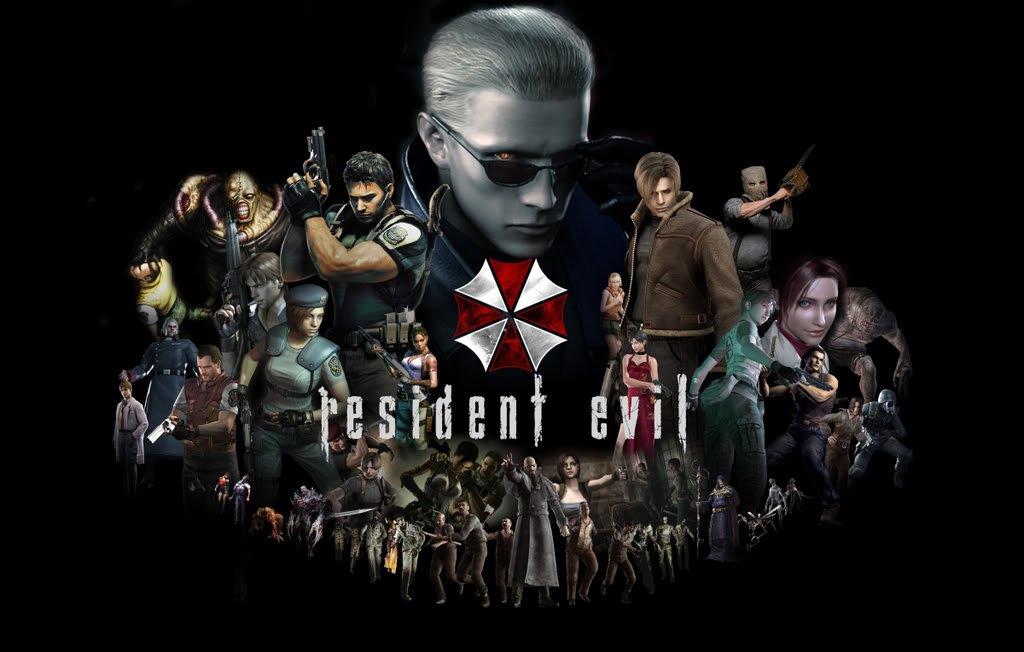 Как менялся Resident Evil | Канобу