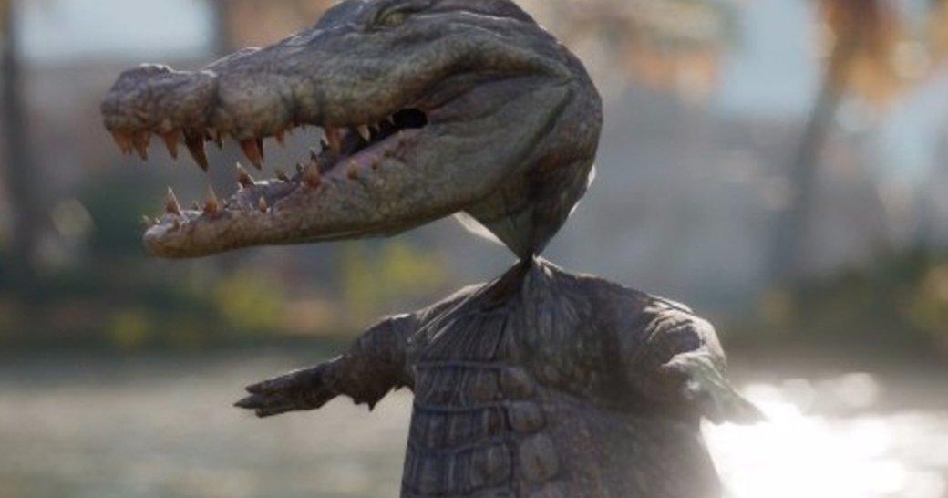 Гифка дня: когда лучшебы непрогружался вAssassin's Creed: Origins. - Изображение 1