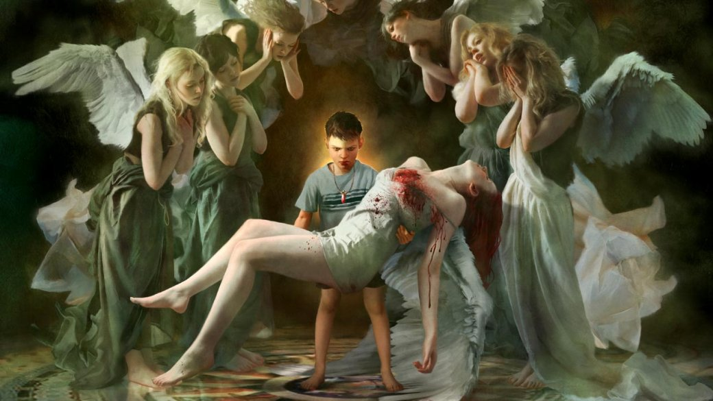 Рецензия на DmC: Devil May Cry | Канобу - Изображение 2