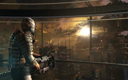 Прохождение Dead Space 2.  Психопат и темнота   Канобу - Изображение 10427