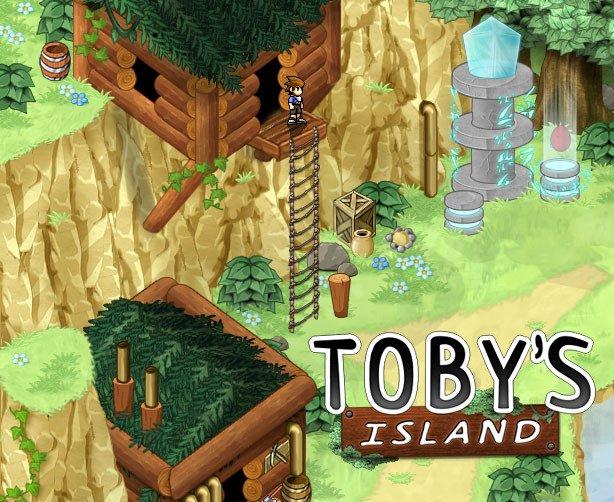 Гость с Kickstarter: Toby's Island | Канобу - Изображение 3527