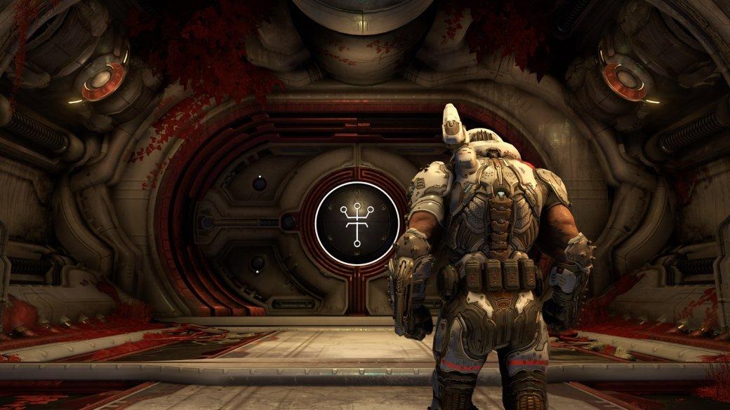 Обзор Doom Eternal: The Ancient Gods(2020) | Канобу - Изображение 9196
