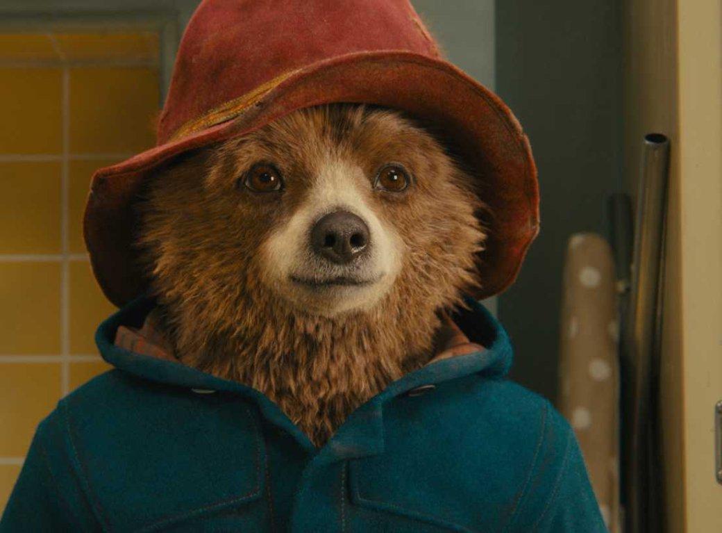 """«""""Крестный отец 2"""" фильмов про медведей»: что критики думают офильме «Приключения Паддингтона2»"""