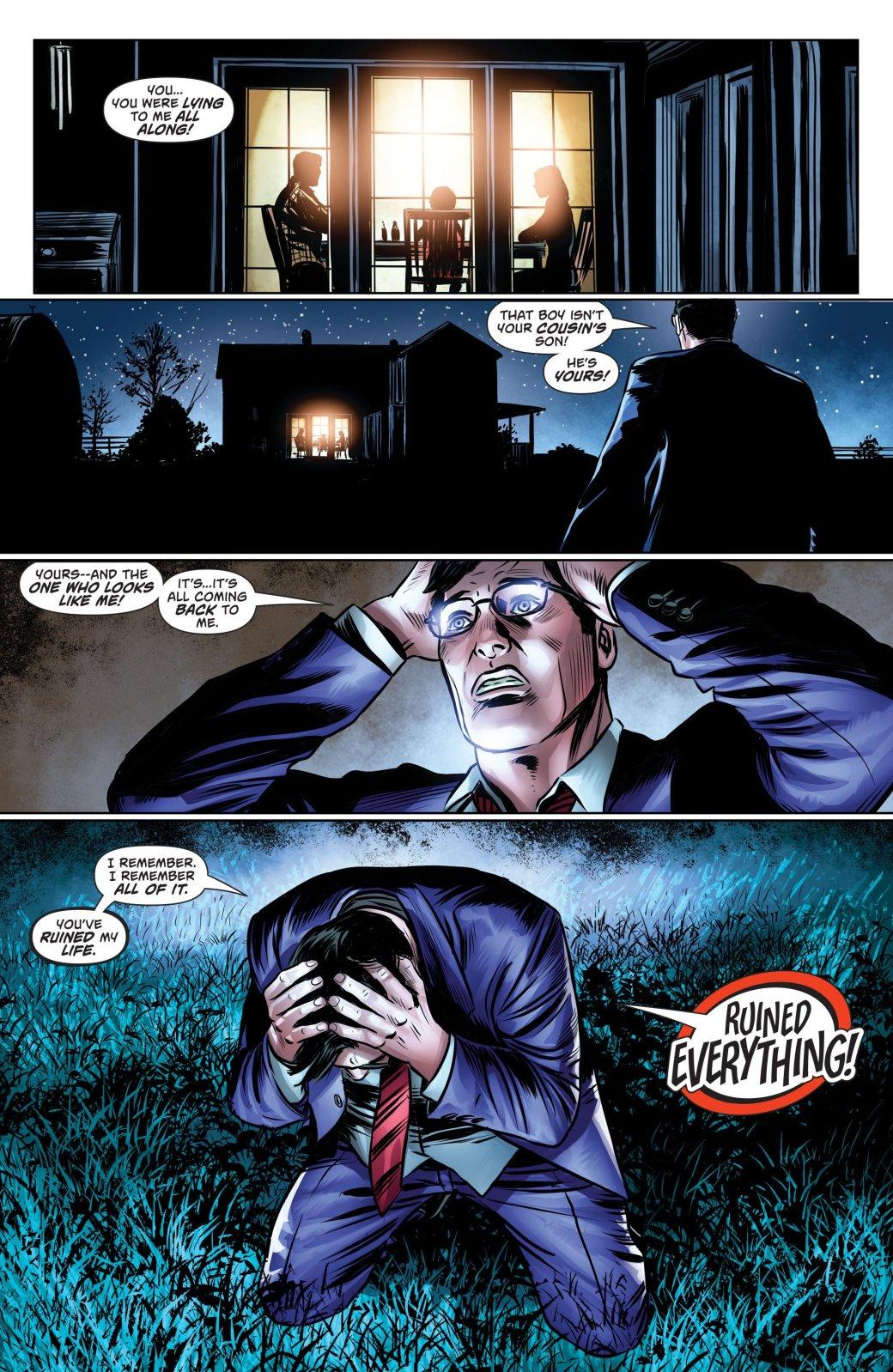 Удалось ли Лоис Лейн узнать секрет Кларка Кента? | Канобу - Изображение 4