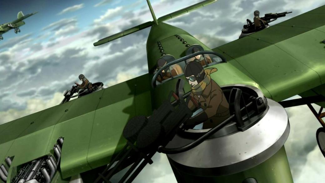 Стоитли смотреть полнометражное аниме The Saga ofTanya the Evil? | Канобу - Изображение 4