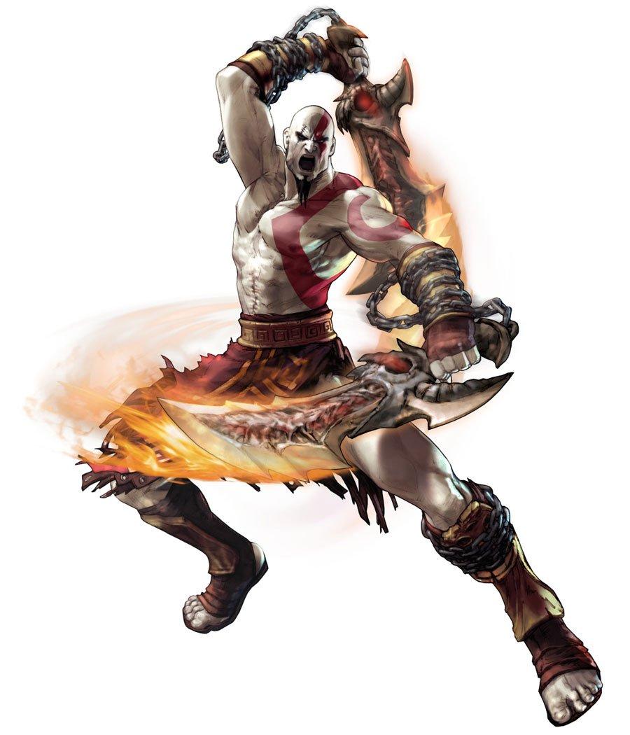 God of War 3 Remastered: Кратосу пора вернуться | Канобу - Изображение 1