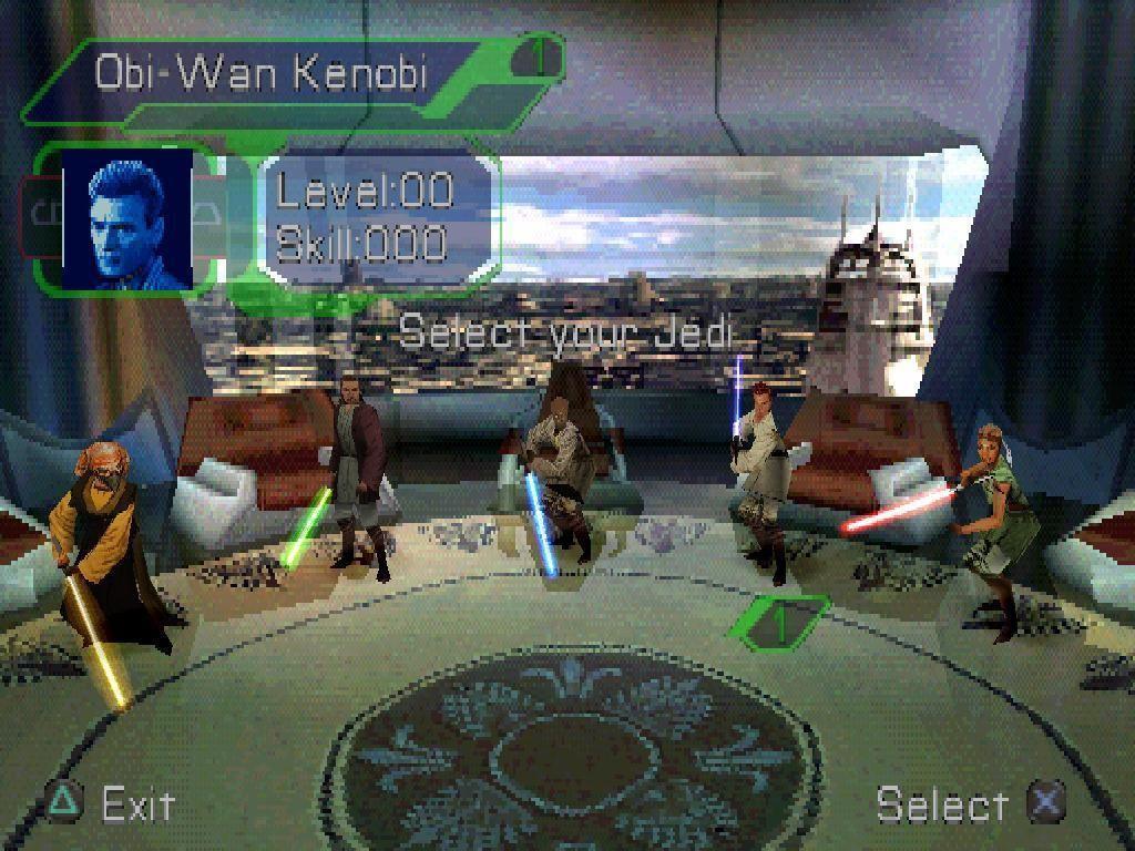 Дарт Вейдер, Хан Соло, Оби-Ван иЙода. Какие еще персонажи Star Wars появлялись ввидеоиграх | Канобу - Изображение 2174