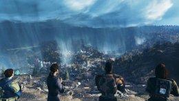 Разработчикам Fallout 76 неловко сейчас шутить про ядерную войну