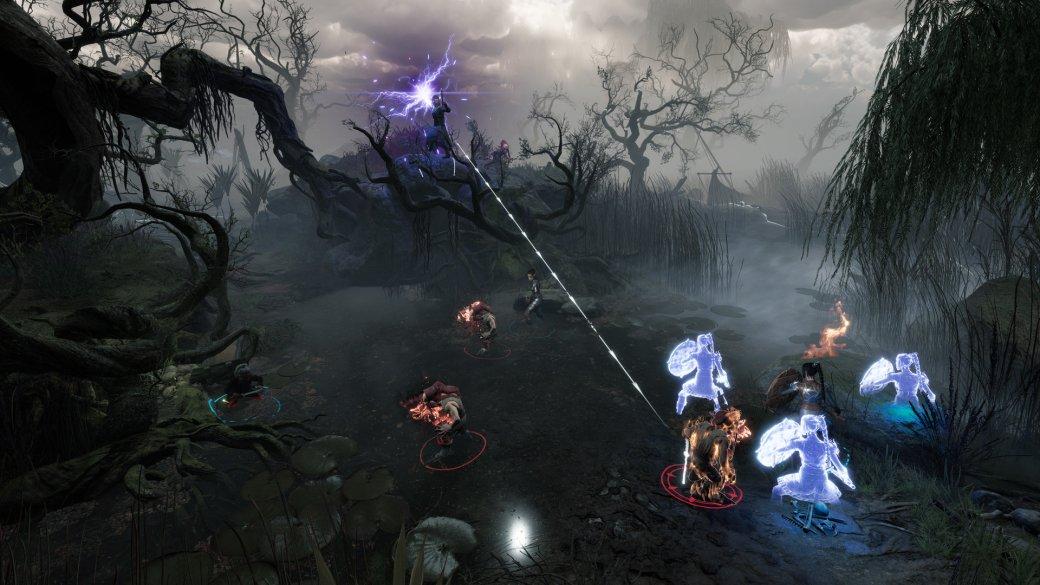 45 вещей, которые стоит знать перед началом игры вBaldur's Gate3 (2020) | Канобу - Изображение 4559