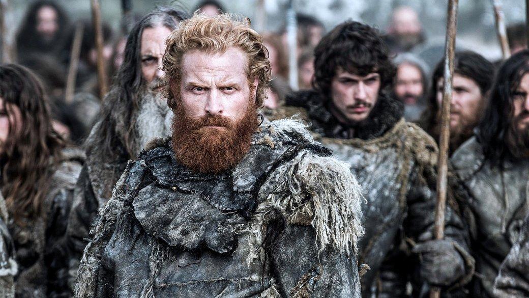 Тормунд из«Игры престолов» прокомментировал тот момент сБриенной из4 серии 8 сезона | Канобу - Изображение 5299