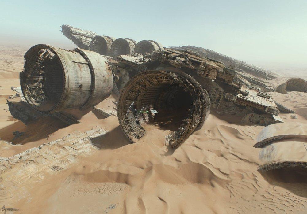 Что происходило вГалактике между VIиVIII эпизодами «Звездных Войн». Эпичный таймлайн. - Изображение 1