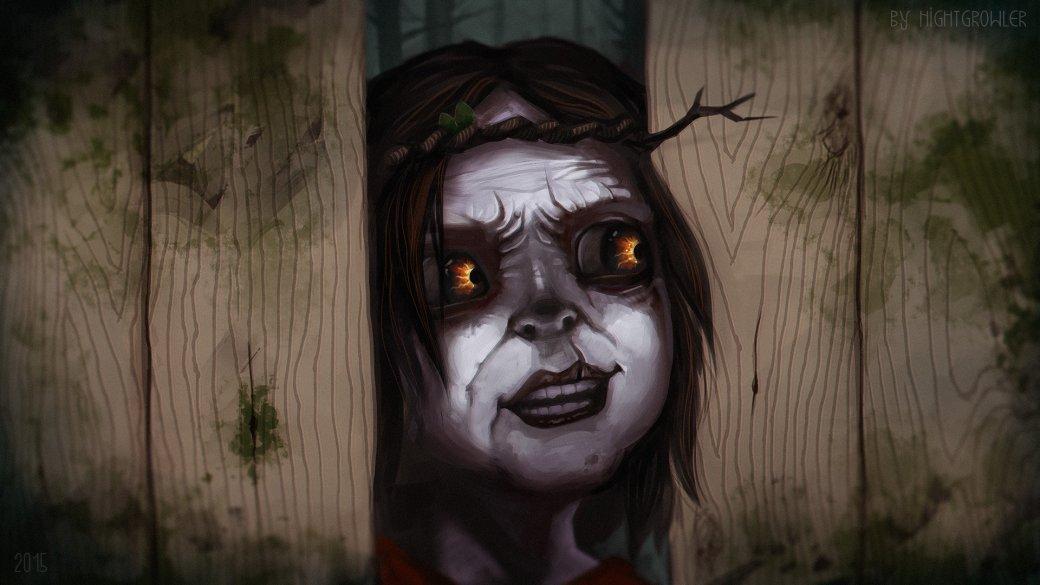 Галерея. Крутейший фанарт по«Ведьмаку», откоторого сразуже хочется перепройти трилогию игр | Канобу - Изображение 6282