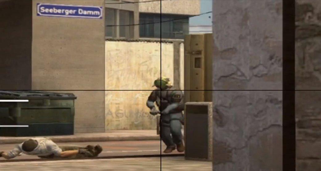 Игрок в CS:GO заблокировал урон сменой оружия | Канобу - Изображение 6664