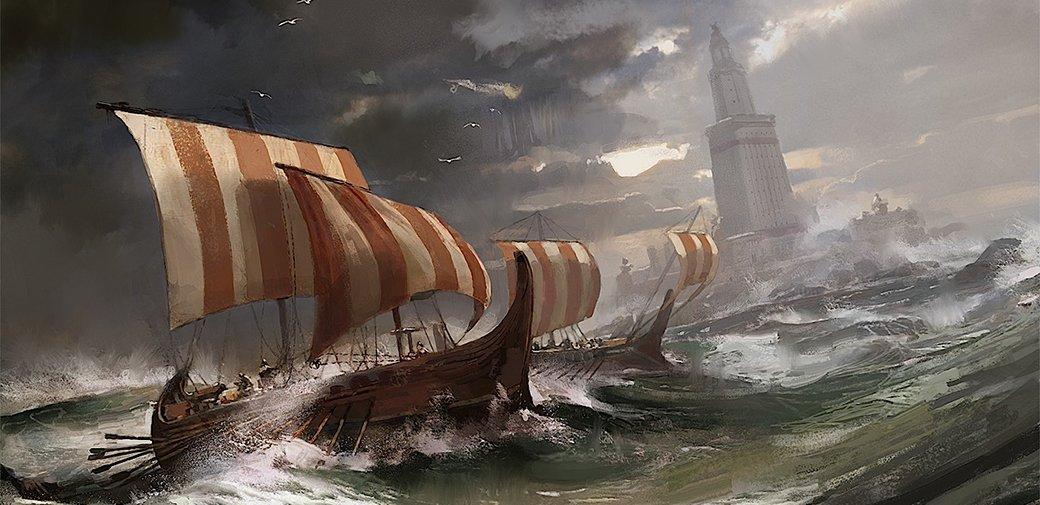 «Насколько я знаю, Сид Мейер играл в Civilization V только однажды» | Канобу - Изображение 1