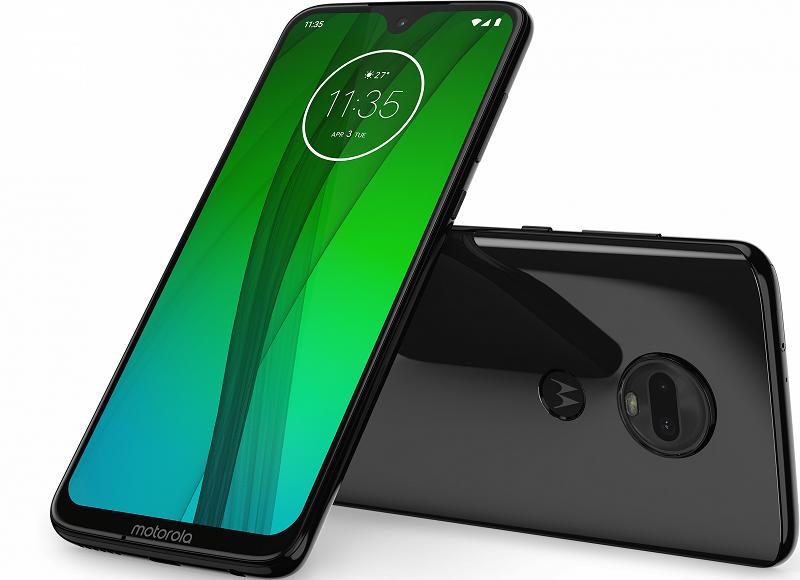 Motorola представила смартфоны Moto G7, G7Play, G7Plus иG7Power | Канобу - Изображение 2