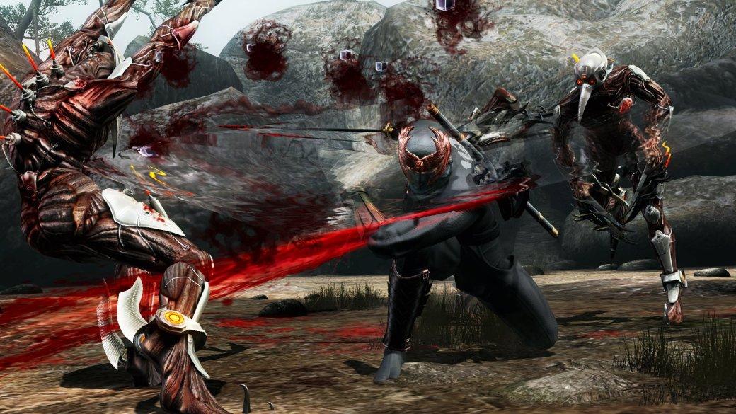 Упадок и обнищание: рецензия на Ninja Gaiden 3 | Канобу - Изображение 876