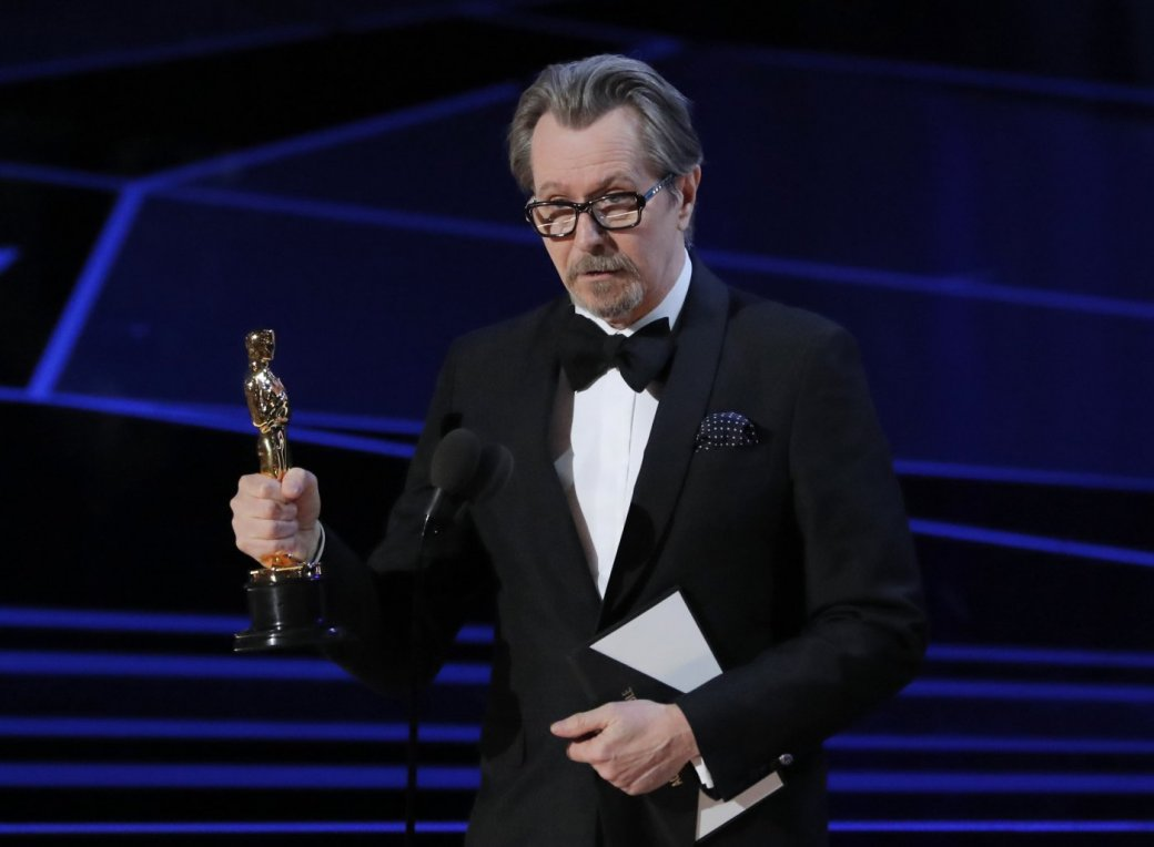 «Оскар-2018». Итоговые впечатления. - Изображение 6