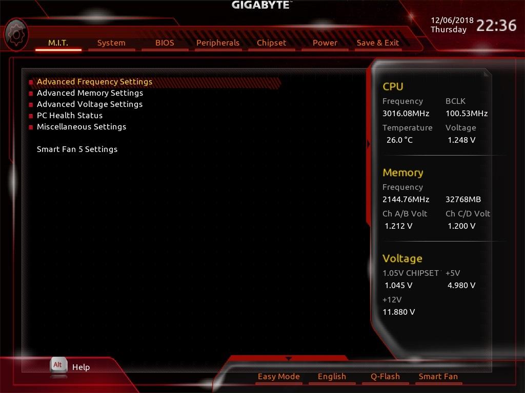 Обзор итестирование материнской платы GIGABYTE X399 AORUS XTREME | Канобу - Изображение 43