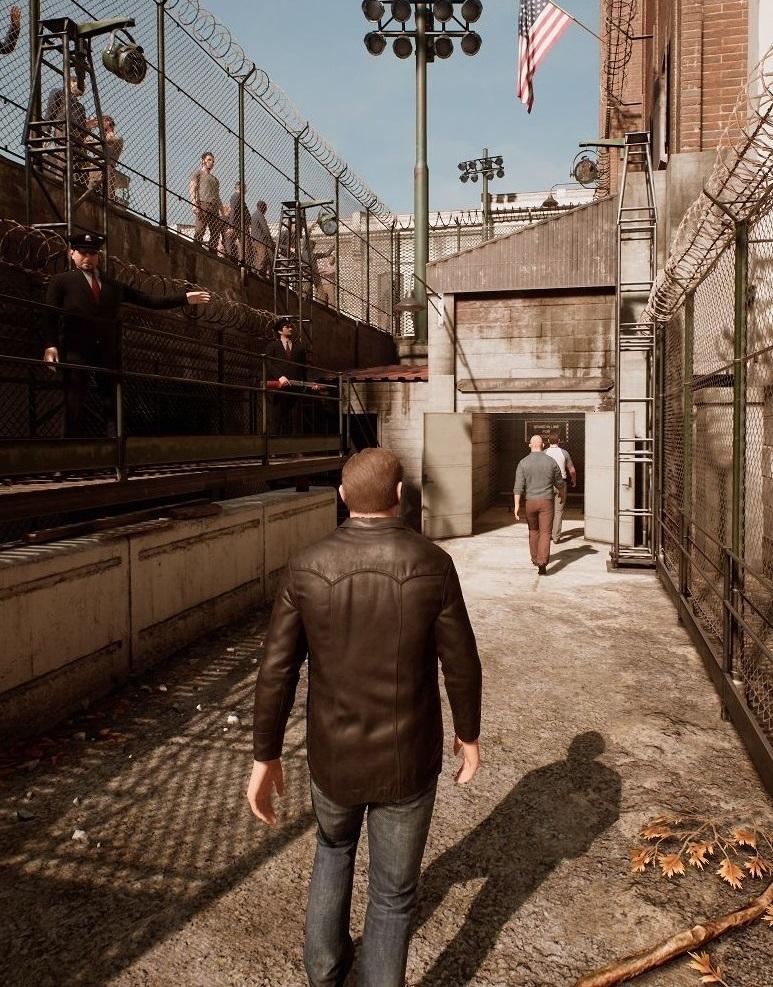 Рецензия на A Way Out. Обзор игры - Изображение 3