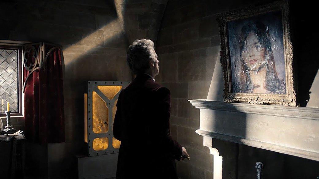 Лучшие серии «Доктора Кто» - топ эпизодов сериала Doctor Who, список серий с описаниями   Канобу - Изображение 7721