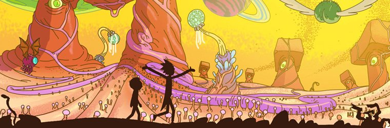 В 2017 году выйдет еще одна серия комиксов про Рика и Морти   Канобу - Изображение 5154
