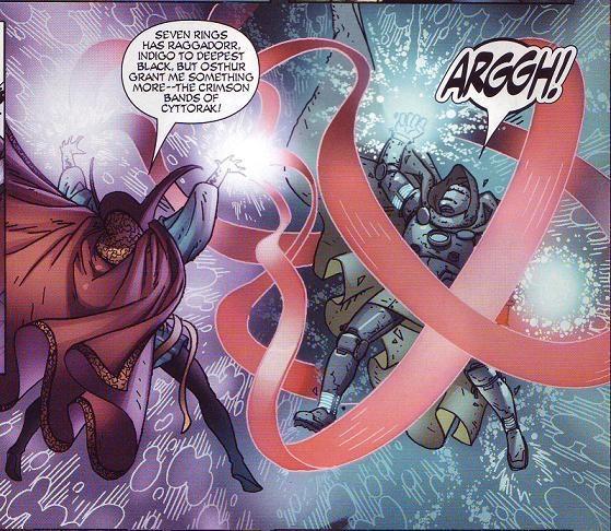 Все пасхалки иотсылки вфильме «Мстители: Война Бесконечности» | Канобу - Изображение 20