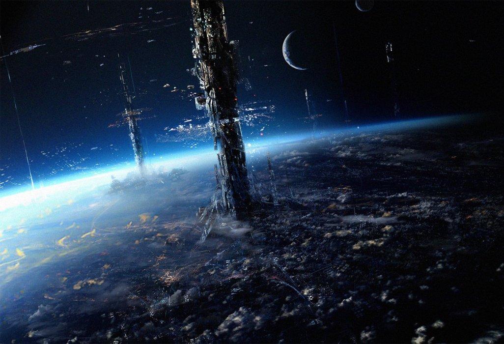 «Восхождение Юпитер»: Shut up, Meg! | Канобу
