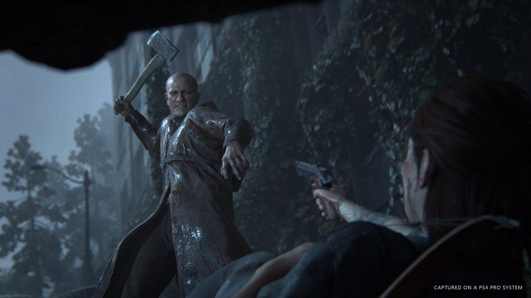 E3 2018: первые подробности геймплея исюжета The Last ofUs2   Канобу - Изображение 4486