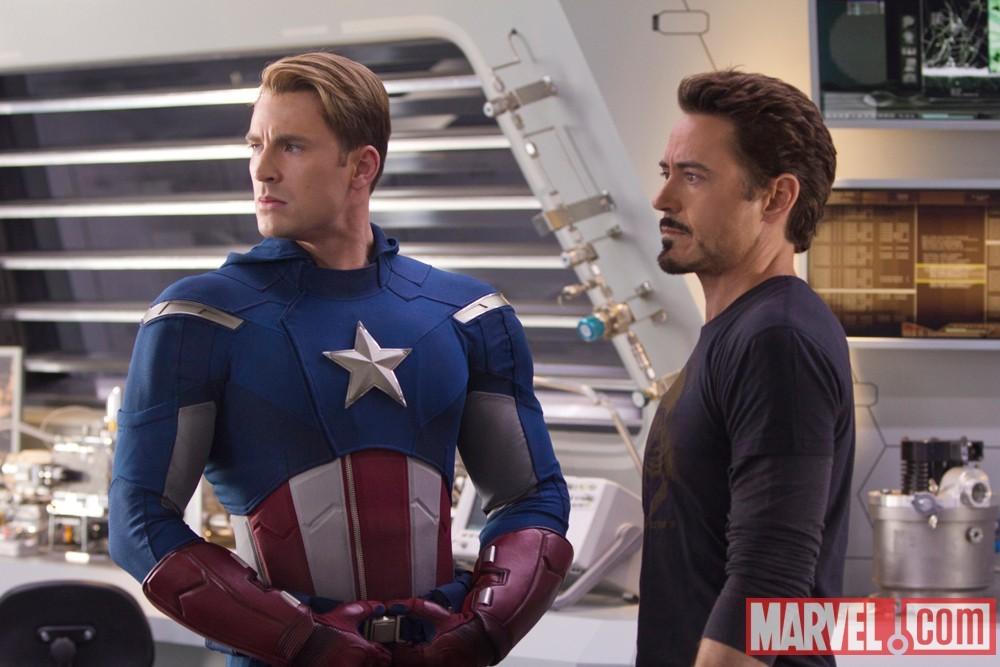 Киномарафон: кинематографическая вселенная Marvel, первая фаза | Канобу - Изображение 346