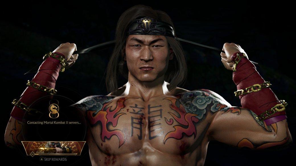 Mortal Kombat 11 после 140 часов игры— мнение Александра Трофимова | Канобу - Изображение 1
