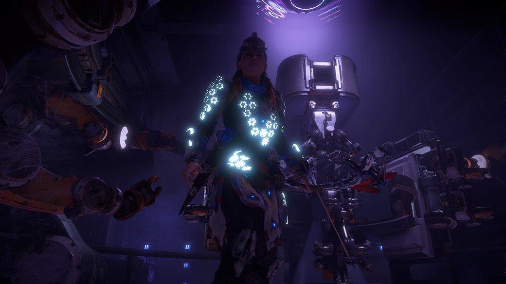 Ультимативный гайд по Horizon: Zero Dawn. - Изображение 6