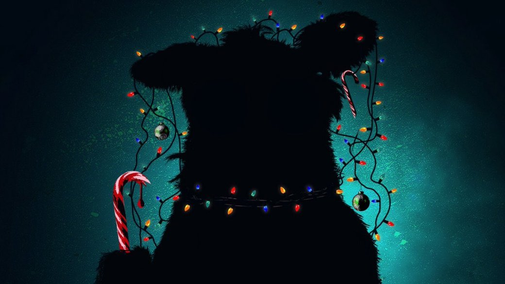 Лучшие рождественские спецвыпуски: от«Черного зеркала» до«Шерлока»   Канобу - Изображение 10