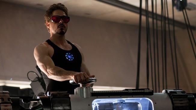 Киномарафон: все фильмы трех фаз кинематографической вселенной Marvel | Канобу - Изображение 11
