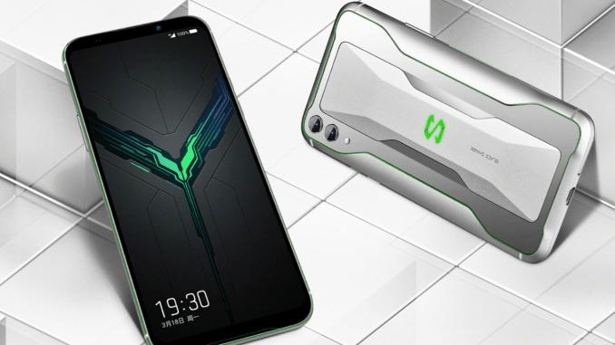 Агрессия и мощь: Xiaomi представила игровой смартфон Black Shark 2   Канобу - Изображение 720