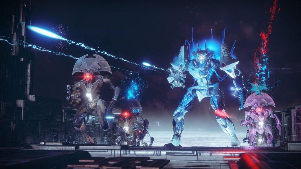 Рецензия на Destiny 2 | Канобу - Изображение 8