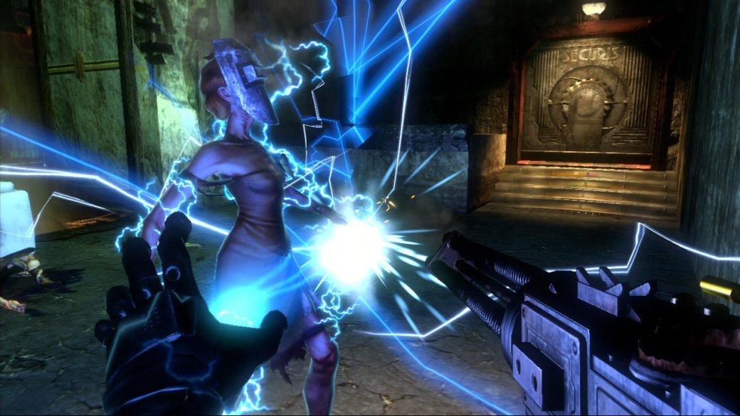Мнение. Почему новая BioShock неоправдает ожиданий (BioShock 2, BioShock Infinite, Кен Левин, 2K | Канобу - Изображение 3