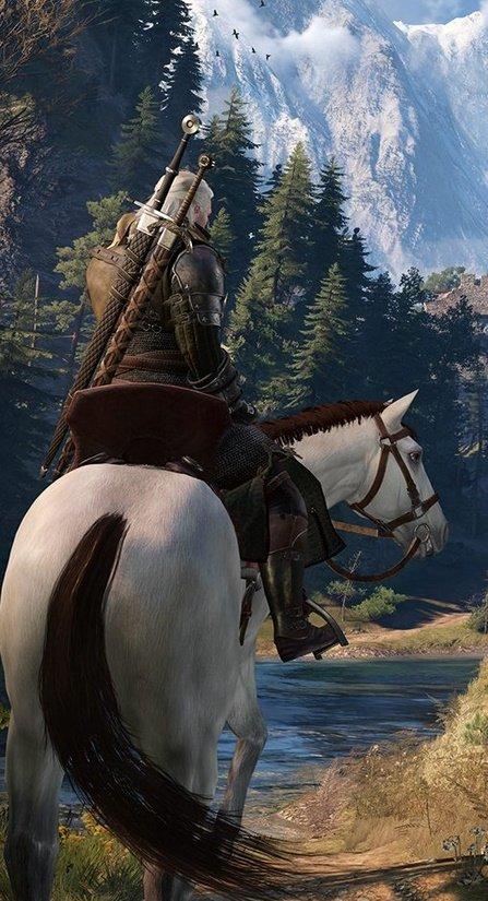 Превью The Witcher 3: Wild Hunt   Канобу - Изображение 1