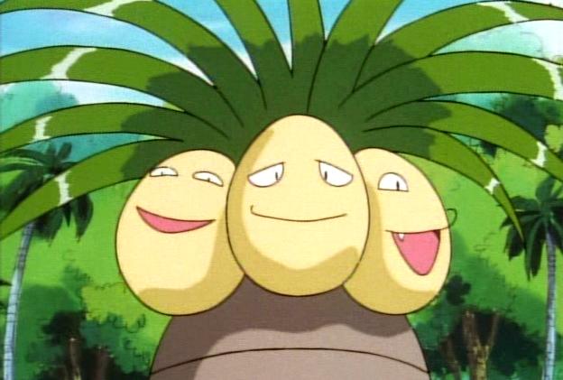 10 самых сильных покемонов в Pokemon Go | Канобу - Изображение 1353