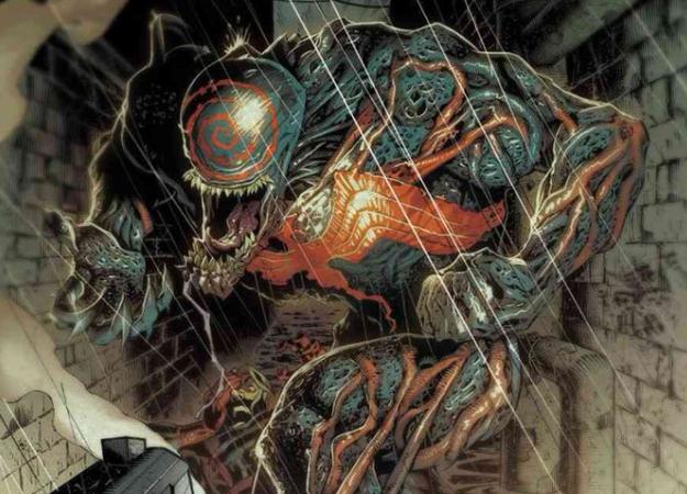 Забудьте все, что знали оВеноме. Как древний бог симбиотов изменил историю Marvel. - Изображение 1