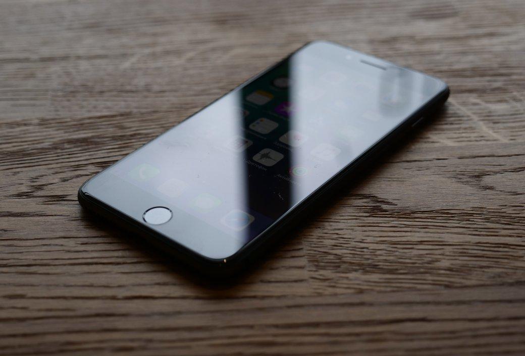 ТОП-10 причин выбрать iPhone 8 Plus вместо дорогущего iPhone X. - Изображение 6